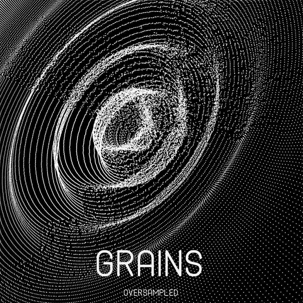 GRAINS - Flume Type Granular Synthesis Sample Pack
