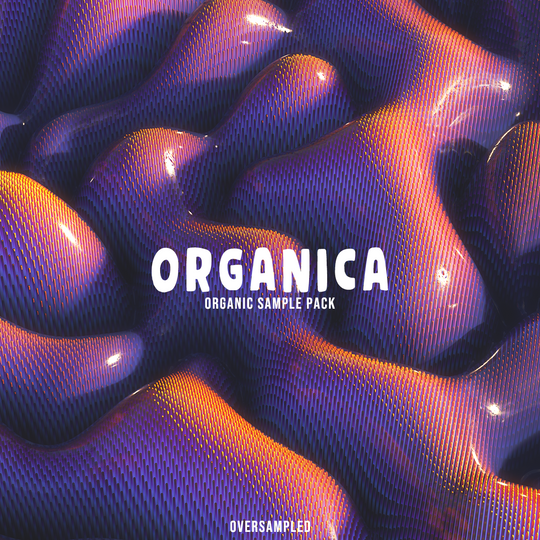 ORGANICA - Organic Sample Pack