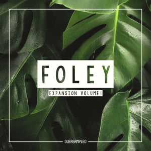 Foley Expansion Vol.1