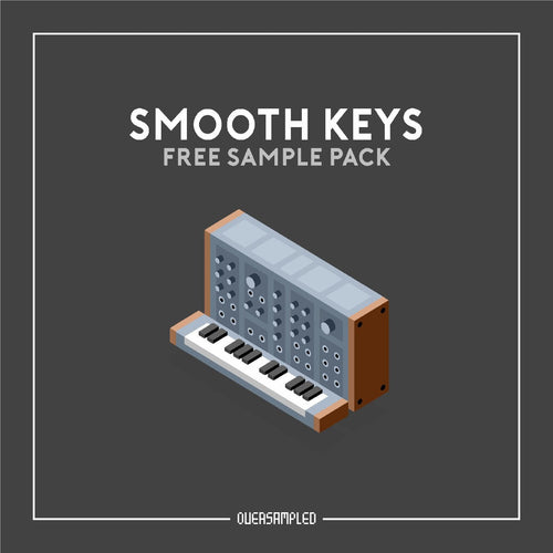 Smooth Keys - Free Sample Pack With Chord Loops