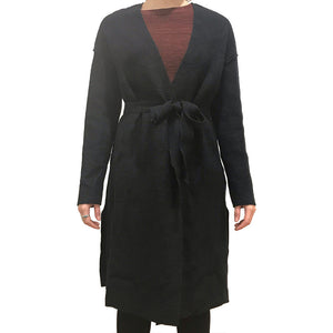 Coat NAVY CT2106