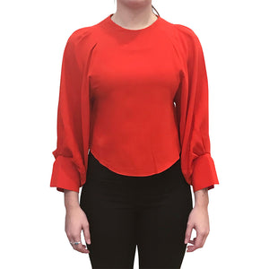 Top RED BL1615