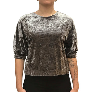 Top GREY SPDR02-Nm