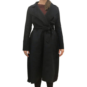 Outerwear Black CT1905-02