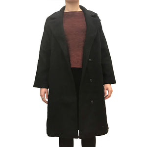 Coat BLACK CT2103