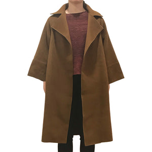 Coat BROWN CT2113