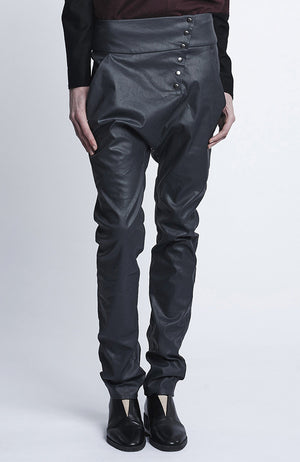 Crash Trousers Grey