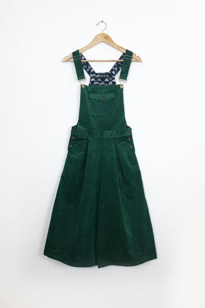 Ivy Corduroy Dungarees