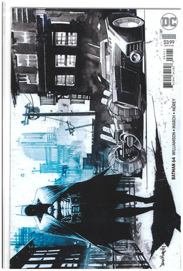 Batman #64 2019 Sean Murphy variant