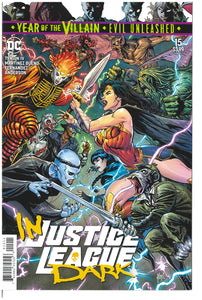 Justice League Dark #15 2019
