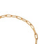 Parel & kwarts 14K verguld Armband - 14K Gold Plated - Dames Sieraden