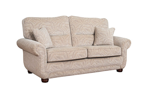 Portabella 3 Seater Sofa and 2 Chairs Standard Back Grade A