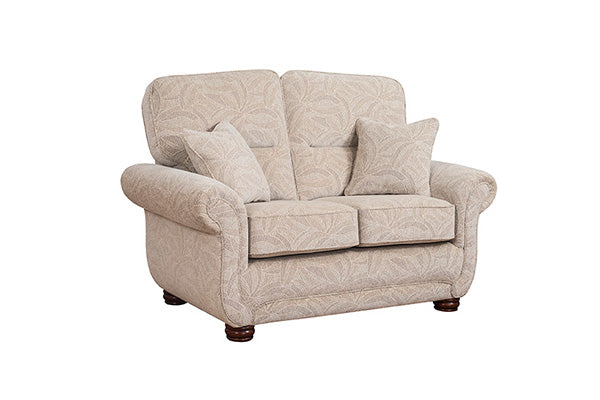Portabella 2 Seater Sofa and 2 Chairs Standard Back Grade A