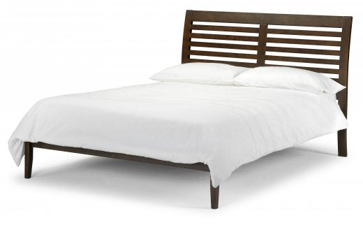 Julian Bowen Santiago Double Bed