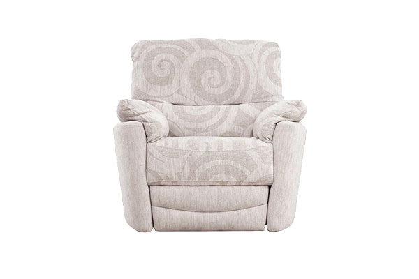 Metro Manual Recliner Standard Back Grade A