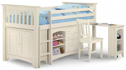 Julian Bowen Children's Cameo Sleep Station