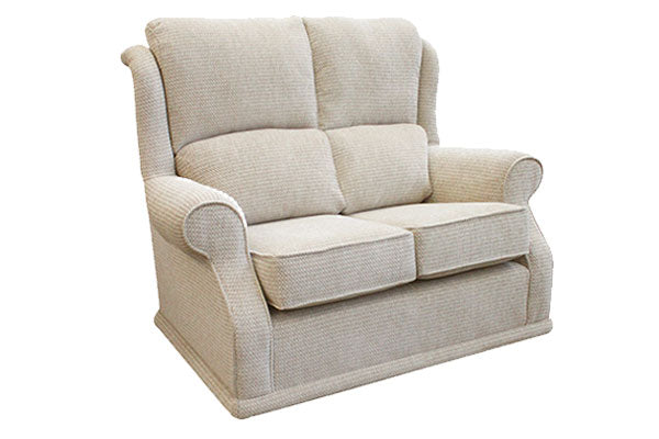 Balmoral 2 Seater Sofa High Back