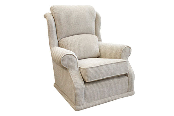 Balmoral Standard Chair High Back
