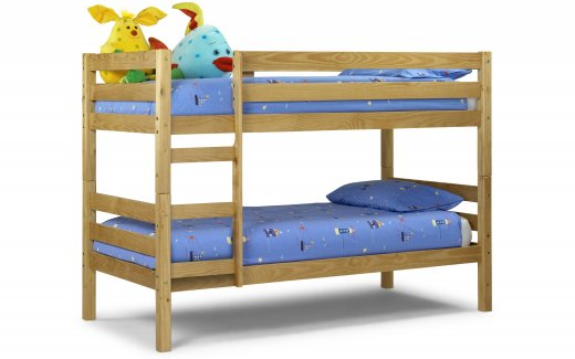 Julian Bowen Children's Wyoming Bunk Bed