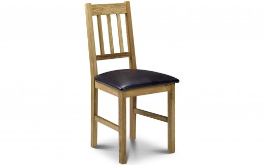 Coxley Oak Dining Chair