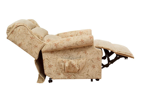 Hampton Gents (Standard) Lift + Tilt Recliner Standard Back