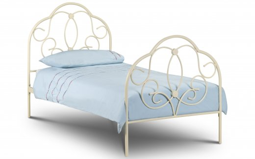 Julian Bowen Arabella Bed Single