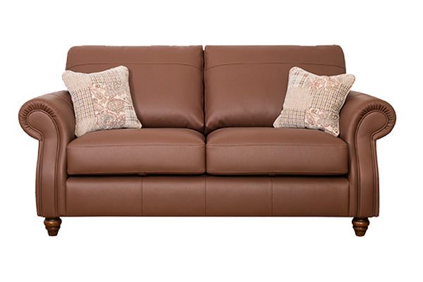 Finley Performance 3 Seater Sofa Standard Back