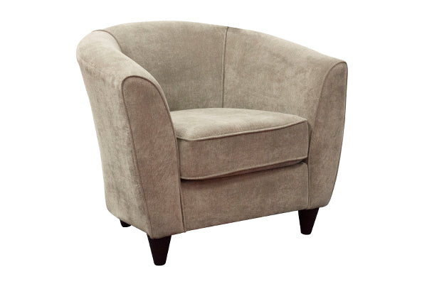 Mary Tub Chair Deluxe