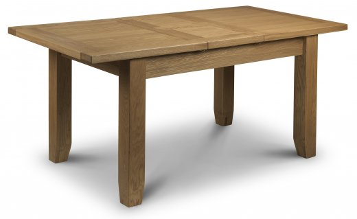 Julian Bowen Astoria Extending Dining Table