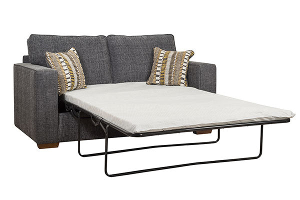 Chicago 2 Seater Deluxe Sofabed