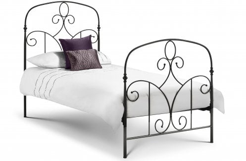 Julian Bowen Corsica Bed Single
