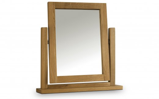 Julian Bowen Marlborough Dressing Table Mirror