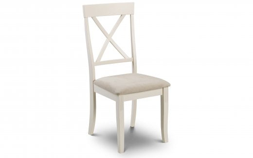Julian Bowen Davenport Dining Chair