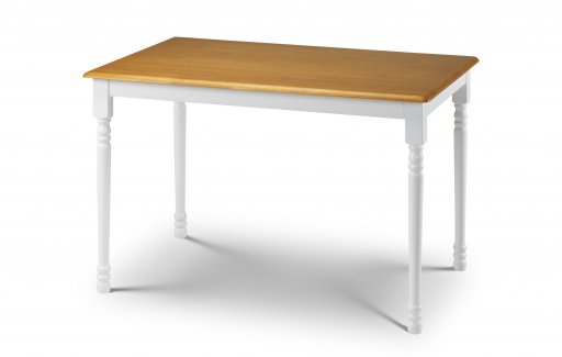 Julian Bowen Oslo Dining Table (114cm x 71cm)
