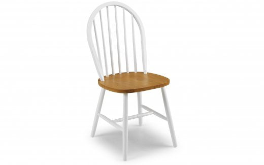 Julian Bowen Oslo Dining Chair
