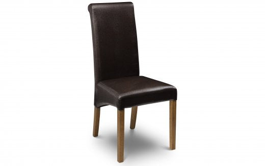 Julian Bowen Cuba Dining Chair