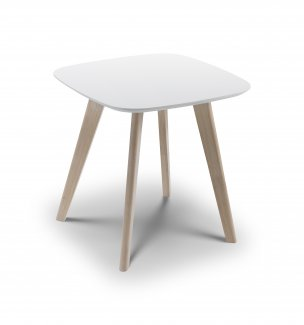 Julian Bowen Casa Lamp Table