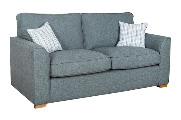 Louis 3 Seater Sofa and 2 Seater Sofa Standard Back