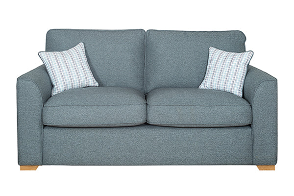 Louis 3 Seater Sofa Standard Back