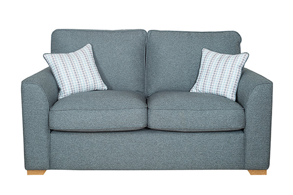 Louis 2 Seater Sofa Standard Back