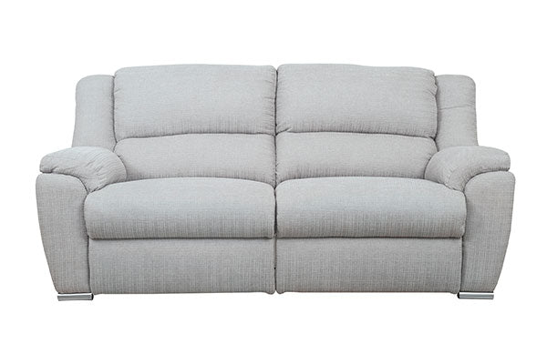 Blake 3 Seater Sofa Electric Reclining