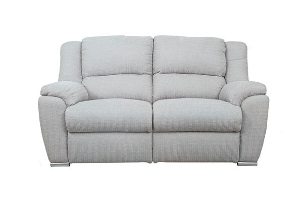 Blake 2 Seater Sofa Electric Recining