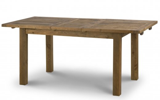 Julian Bowen Aspen Extending Dining Table