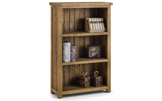 Aspen Low Bookcase