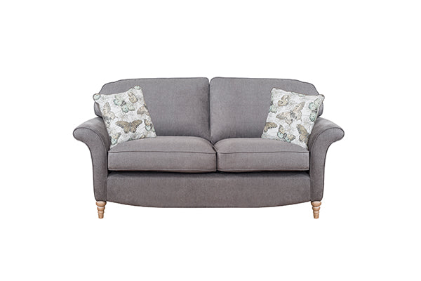 Enfield 2 Seater Sofa Standard Back Plain