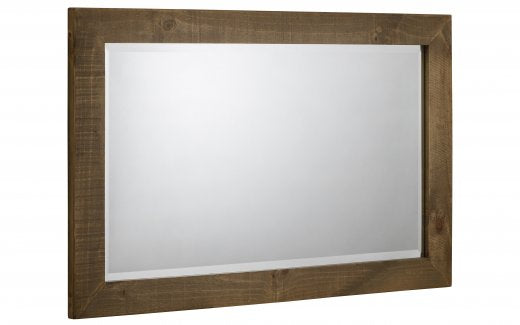 Julian Bowen Aspen Wall Mirror