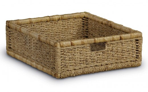 Julian Bowen Aspen Storage Baskets (Set of 2)