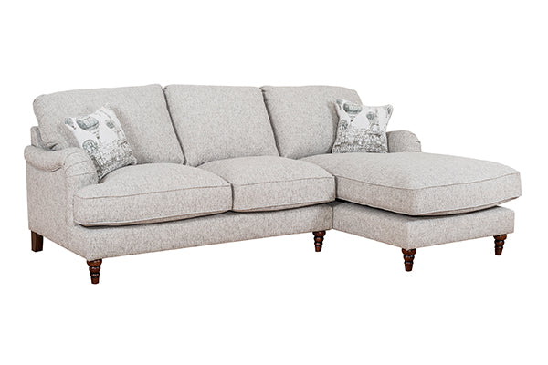 Charleston Corner Sofa Right Hand Chaise