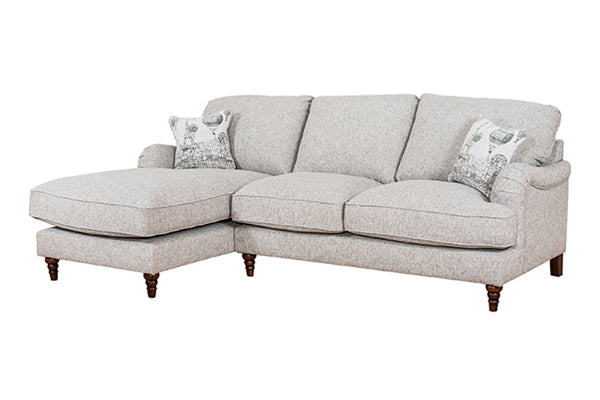 Charleston Corner Sofa Left Hand Chaise