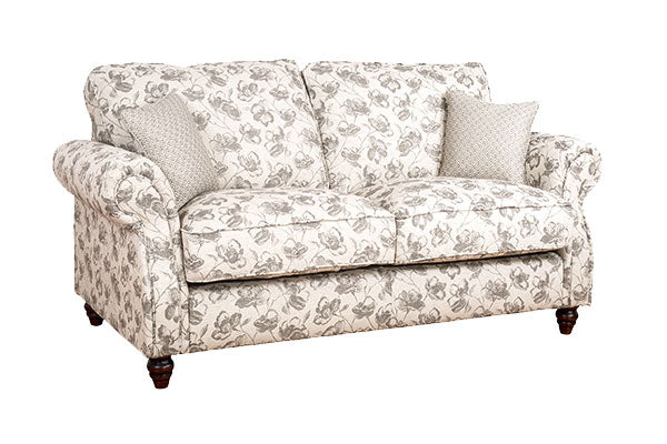 Finley 3 Seater Sofa and 2 Chairs Standard Back Grade A